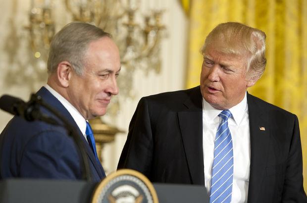 ABD ve İsrail'den yerleşim birimleri için komisyon