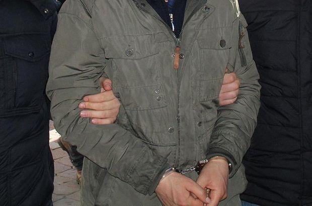 Ağrı'da terör operasyonu: 12 gözaltı
