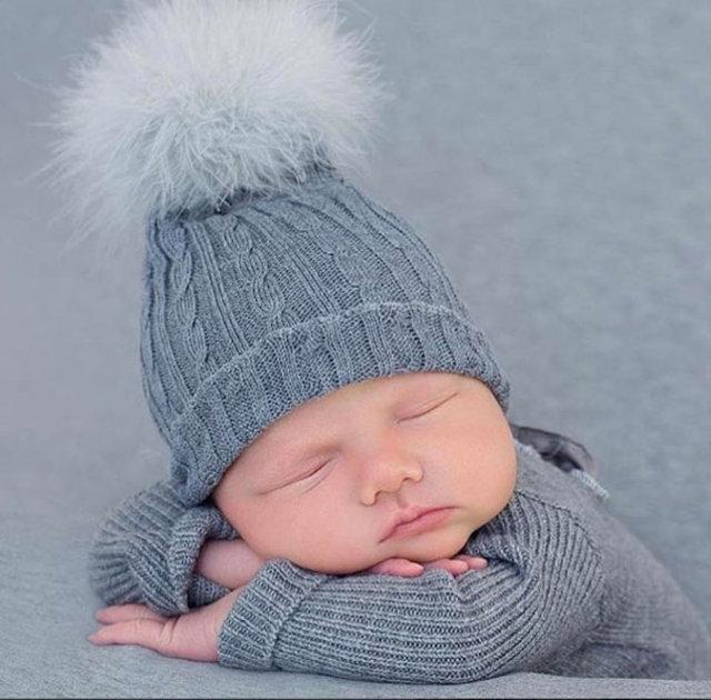 İnternetin fenomen bebeği 1 milyon dolar kazanıyor!
