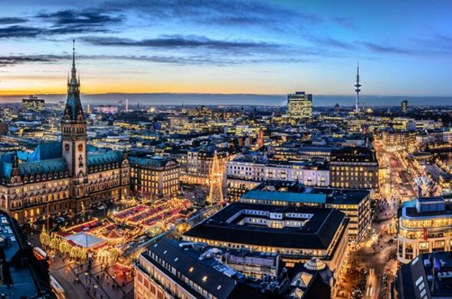 Yatırım ve gelişme açısından dünyanın en iyi şehirleri