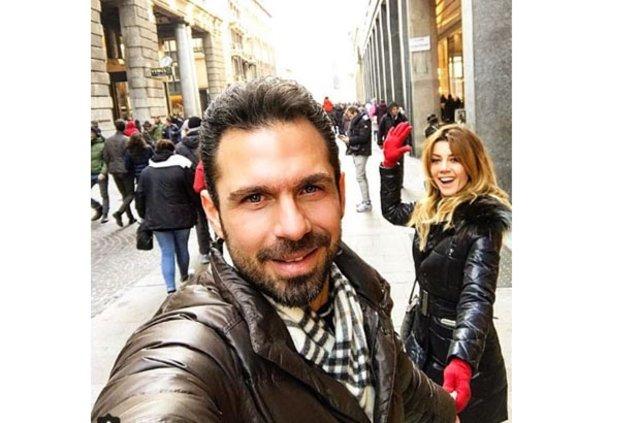Gökçe Bahadır ile Efe Duru'nun aşkları tam gaz