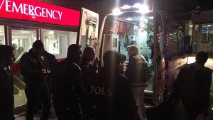 Kadıköy'de silahlı kavga: 1 yaralı