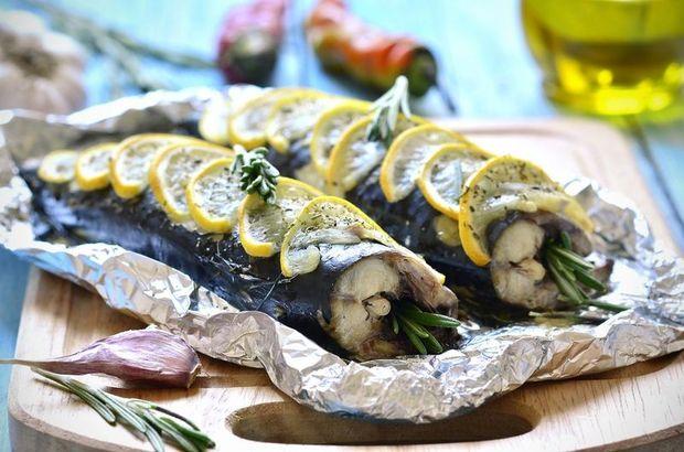 Yağlı balık fast food'un zararlı etkisini azaltıyor | Sağlık Haberleri