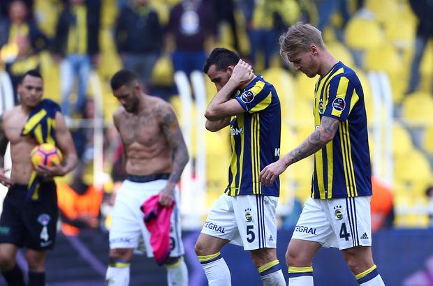 Fenerbahçe - Kasımpaşa maçının yazar yorumları