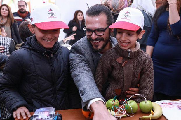Mehmet Günsür'den bilimsel destek