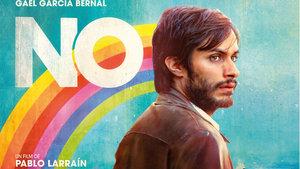 """""""No"""" filminin ilham kaynağı Francisco Garcia Ferrada Türkiye'de"""