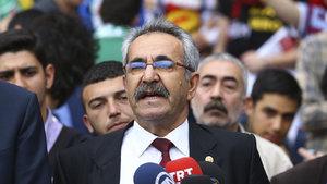 HDP'li Behçet Yıldırım gözaltında