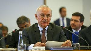 Cumhurbaşkanlığı Genel Sekreteri Fahri Kasırga'nın alıkonulmasıyla ilgili dava başladı