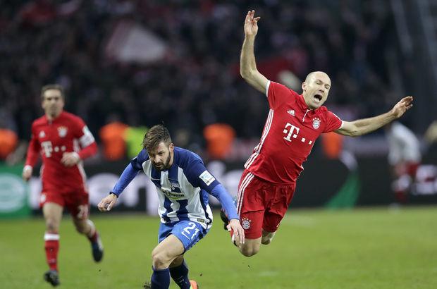Avrupa'da futbol heyecanı sürüyor