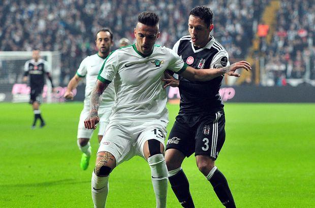 Akhisar Belediyespor, İstanbul'da 14 gol yedi