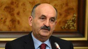 Mehmet Müezzinoğlu'dan önemli açıklamalar