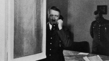 Hitler'in telefonu telefonla satıldı