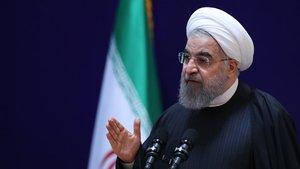 İran'da acil olağanüstü zirve!