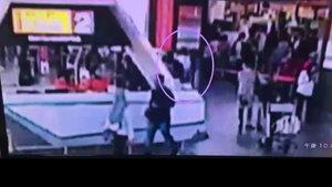 Dünyayı sallayan suikastın görüntüleri ortaya çıktı!