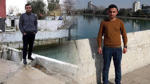 Adana'da mal paylaşımında anlaşamayan aileler arasında silahlı kavga