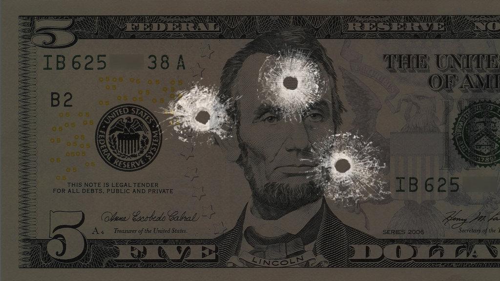 Merkez'den dolara ölümcül darbe!
