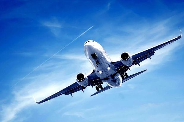 DHMİ: Havada yolcu sayısı 3 yılda yüzde 30 artacak!