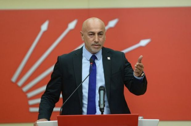 """CHP Seçim Takip Sistemi"" referanduma hazır!"