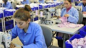 """""""Türk kadını ülke ekonomisini yüzde 20 büyütebilir"""""""