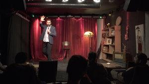 Underground komedi severlere büyük sürpriz