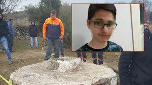 Liseli Ahmet'in annesi cinayet zanlısından hamileymiş