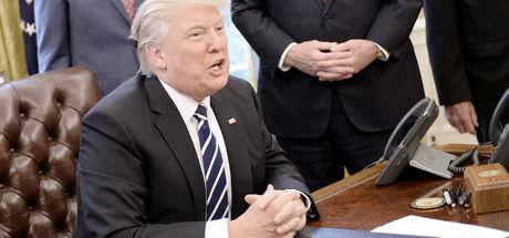 İsveç, Trump'ın sözlerine açıklama bekliyor