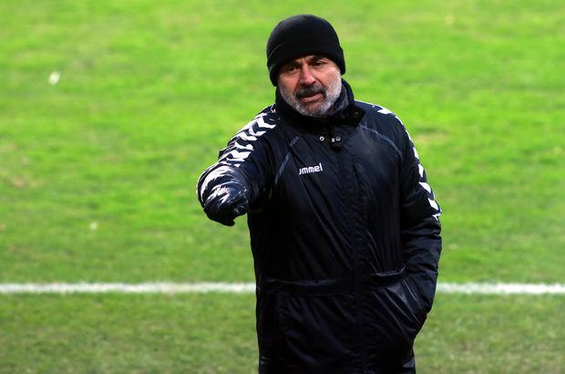 Atiker Konyaspor yönetiminden Aykut Kocaman'a uyarı