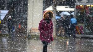 Hava durumu! Havalar ne zaman ısınacak? Kar mı geliyor?
