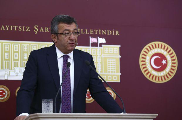 CHP'li Engin Altay AK Partililere seslendi: Erdoğan'ı seviyorsanız hayır deyin