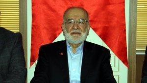 Temel Karamollaoğlu: Referandumda bir kampanya yapmayacağız