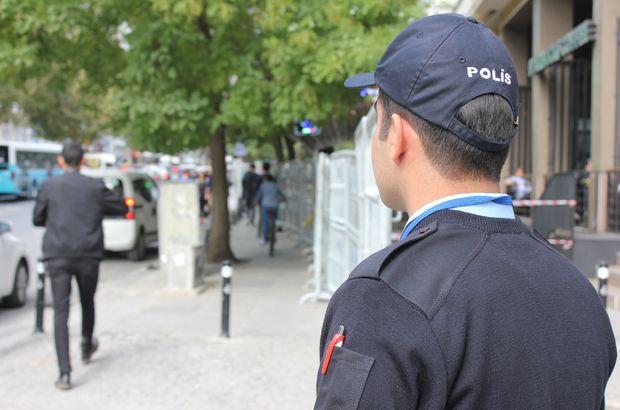 İstanbul'da organize suç örgütüne yönelik operasyon