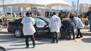 Diyarbakır'da acil servis önünde çatışma: 2 ölü, 1 yaralı
