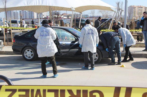 Diyarbakır'da acil servisi önünde çatışma: 2 ölü, 1 yaralı