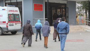 Soma Davası'nda Can Gürkan'dan Muhsin Yazıcıoğlu ile savunma