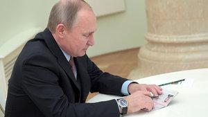 Rusya, Ukraynalı ayrılıkçıların pasaportlarını tanıyacak
