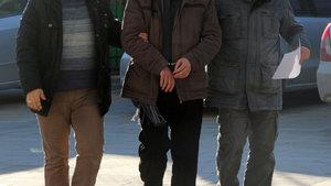 FETÖ'den tutuklananlar ve gözaltına alınanlar (20 Şubat 2017)