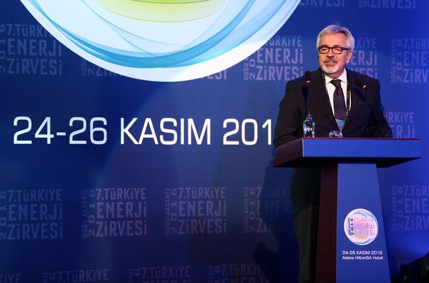 Sabancı Holding CEO'su Zafer Kurtul istifa etti