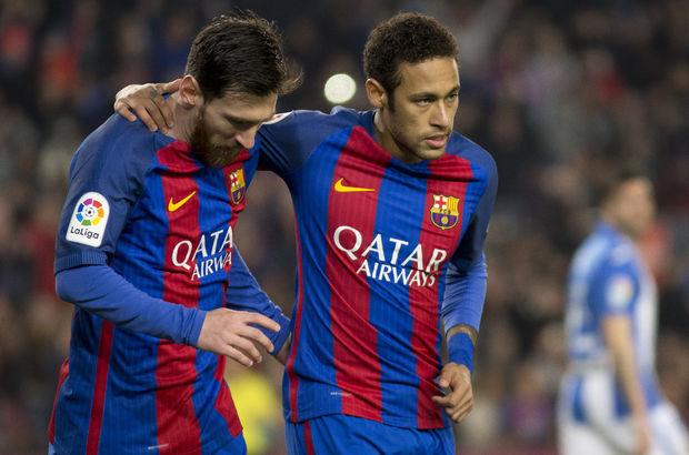 Barcelona, kulüp tarihinde ilk kez 1 İspanyol futbolcuyla sahaya çıktı
