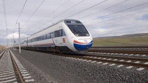 Ulaştırma Bakanlığından 'hızlı tren' açıklaması