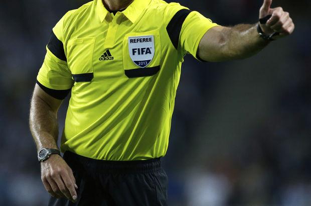 Fenerbahçe - Krasnodar maçını Pawel Raczkowski yönetecek