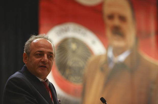 Murat Cavcav: Atiker Konyaspor maçı hem Gençlerbirliği için hem de benim için çok önemliydi