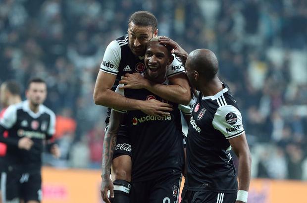 Beşiktaş - Akhisar Belediyespor maçının yazar yorumları