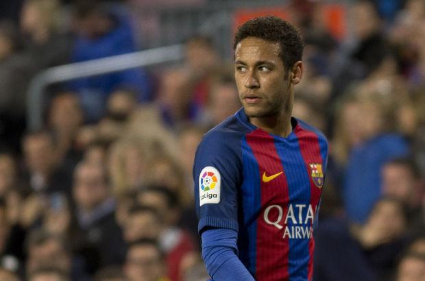 Neymar ve Barcelona Kulübü yargılanacak!