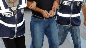 CHP Maltepe Gençlik Kolları üyesi Samet Sarı 'Cumhurbaşkanına hakaret'ten tutuklandı