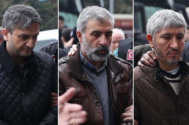 Hakan Fidan'ı ifadeye çağıran savcı tutuklandı