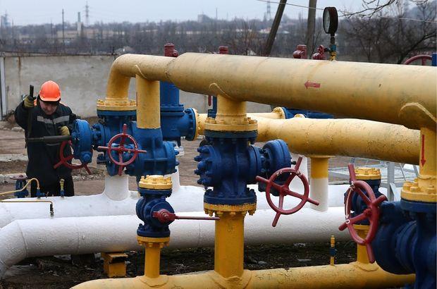 Gazprom, Türk Akımı'nın ikinci hattı için anlaştı