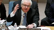 Rusya'nin BM temsilcisi hayatını kaybetti