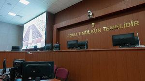 İzmir'deki FETÖ davasında sanıklar savunma yaptı