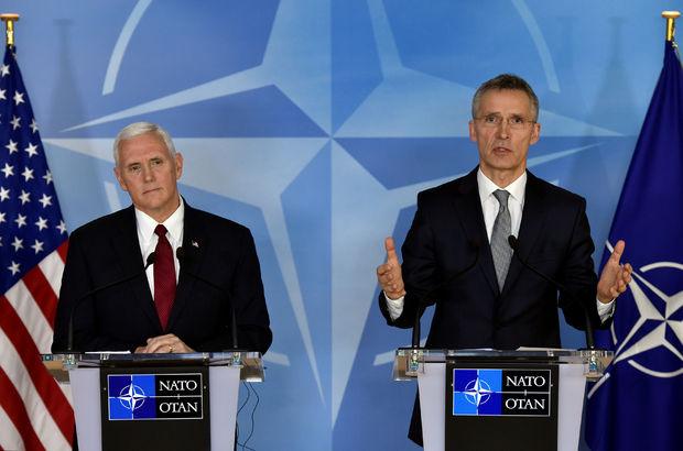 ABD, NATO'yu yine uyardı