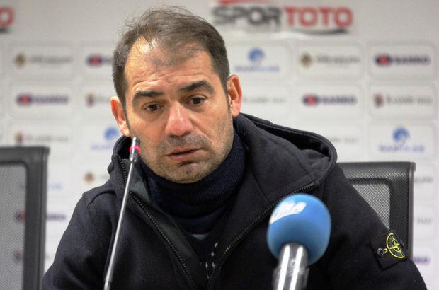 Büyükşehir Gaziantepspor'da Metin Diyadin istifa etti